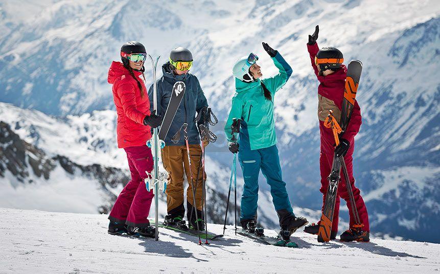 973efc10e5 Downhill Skiing