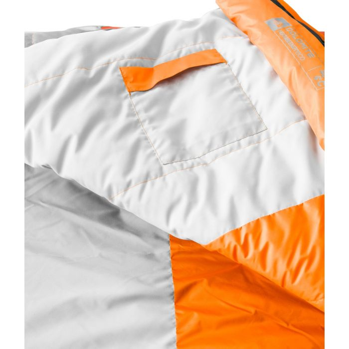 8e19b13d2 Dolomite 40 Degree Sleeping Bag - Long