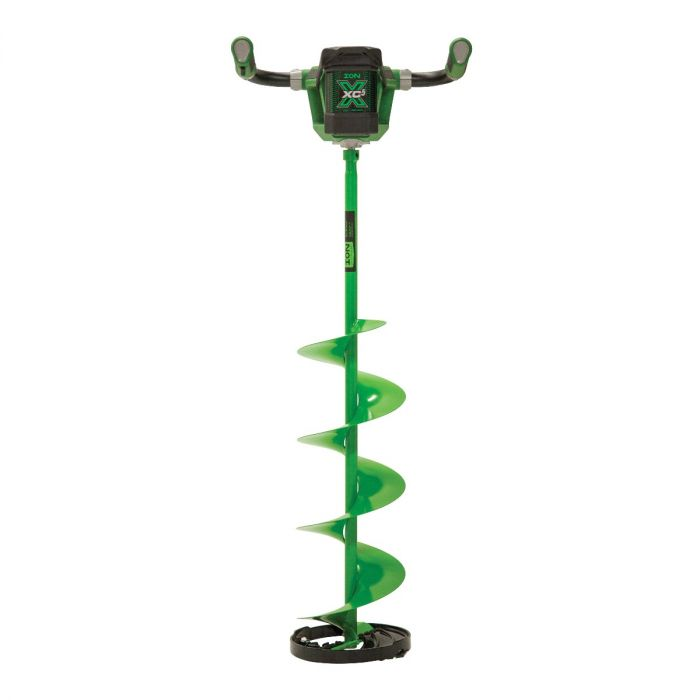 ION X Electric Ice Auger - 10