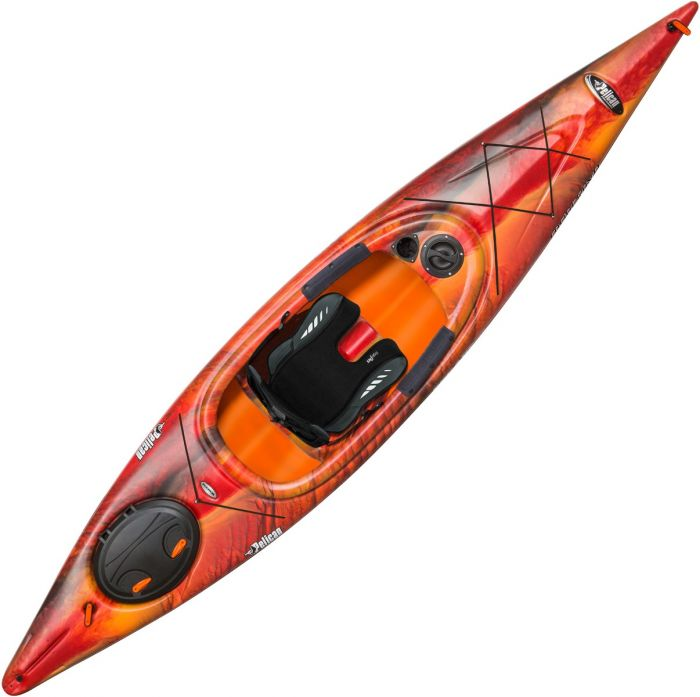 Sprint 120XR Sit Inside Kayak