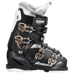 Nordica Women's Cruise 75 W Ski Boots - 2019