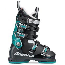 Nordica Women's Pro Machine 95 W Ski Boots - 2021