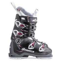 Nordica Women's Speedmachine 75 W Ski Boots - 2020