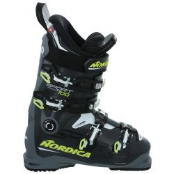Nordica Sportmachine 100 Ski Boots - 2020