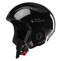 Volata MIPS Helmet - Gloss Black