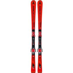 Atomic Redster S9 Skis w/X 14 TL RS Bindings