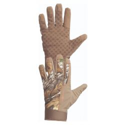 Bobcat Hunting Gloves - Realtree Xtra