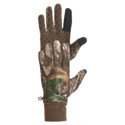 Women's Ranger Touchtip Hunting Gloves - Realtree Xtra