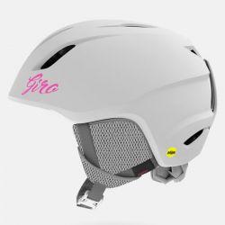 Giro Launch Jr MIPS Helmet - Matte White