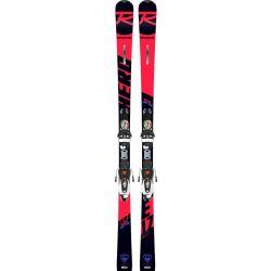 Rossignol Hero Elite LT Ti Racing Skis with  SPX 12 Bindings - 2019