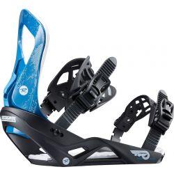 Viper Snowboard Bindings - M/L 2019