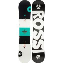 Youth Alias Snowboard - 2019