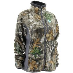 Women's Harvester Jacket - Realtree Edge