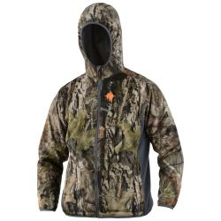 Youth Harvester Jacket - Mossy Oak Break Up Country