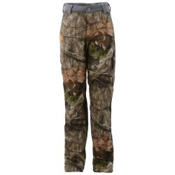 Nomad Youth Harvester Pant - Mossy Oak Break Up Country