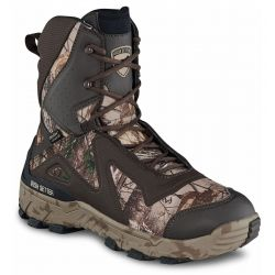 "Men's VaprTrek LS Extra Wide 9"" Waterproof 1200g Insulated Hunting Boots"