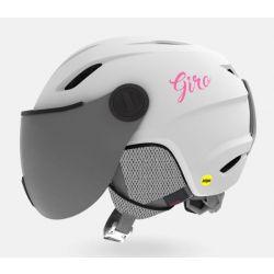 Giro Buzz JR Mips Helmet - Matte White SM
