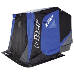 Otter Outdoors XT Pro X-Over Cabin Ice Shelter