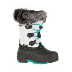 Kamik Kid's Powdery 2 Winter Boot - White