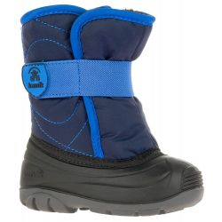 Kamik Toddler Snowbug 3 Winter Boots - Navy