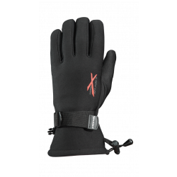 Xtreme All Weather Gauntlet Glove - Black