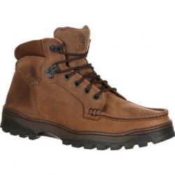 "Outback Gore-Tex 6"" Chukka Boot - Brown"