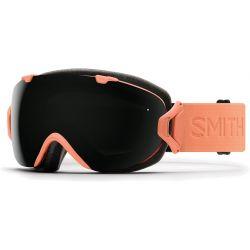 Smith I/OS Goggle - Salmon Flood/Chromapop Sun Black