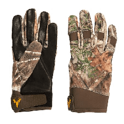 Trooper Tactical Glove - Realtree Edge