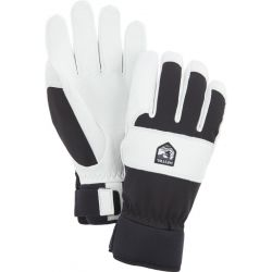 Hestra CZone Vernum - Black/White