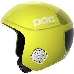 Poc Skull Orbic Comp Spin - Hexane Yellow