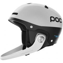 Poc Artic SL Spin Helmet - Hydrogen White