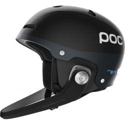 Poc Artic SL Spin Helmet - Matte Black