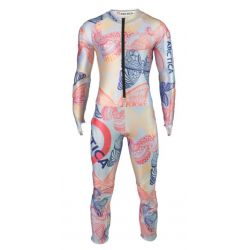 Youth Butterfly GS Speed Suit - Multi Color