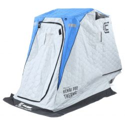 Clam Kenai Pro Thermal Flip Over Ice Shelter