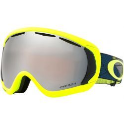 Oakley Canopy Goggle - Retina Poseidon/Prizm Snow Black Iridium