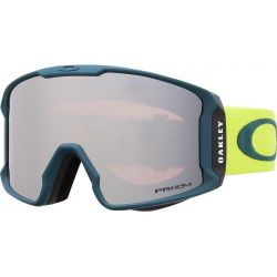 Oakley Line Miner Goggle - Balsam Retina/Prizm Black Iridium