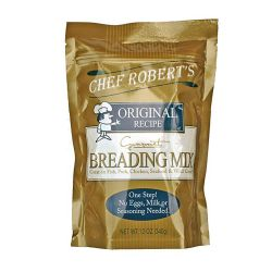 Chef Robert's Original Recipe Breading - 12 oz