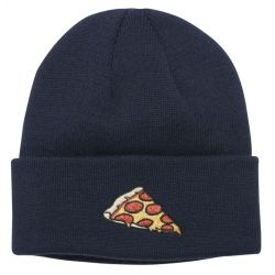 The Crave Beanie- Navy