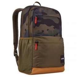 Case Logic Uplink Backpack 26L - Olive Camo/Cumin