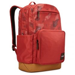 Query Backpack 29L - Brick/Cumin