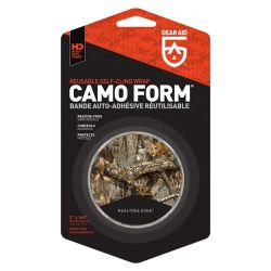 Camo Form Self-cling Wrap Ca18