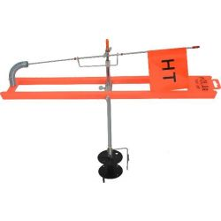 Ht Polar Tip-up 500' - Orange