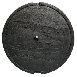 Finicky Fo Finicky Fooler Hole Cover With Ring