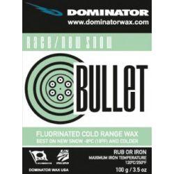Bullet Wax - Race/New Snow
