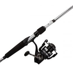 Elite Max Spinning Combo 7' - Medium