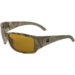 Spiderwire Hide N Eeks Polarized Sunglasses - Matte Camo