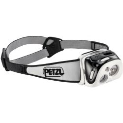 REACTIK Headlamp - Black
