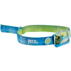TIKKID Headlamp - Blue