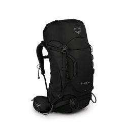 Osprey Men's Kestrel 38 Backpack - Black