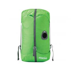 Sealline Blockerlite Compression Dry Sack 10 L - Green